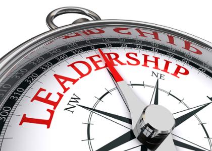 Annual Leaders Symposium logo
